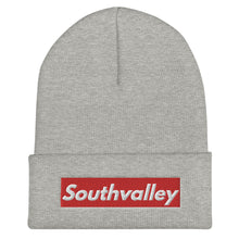 Load image into Gallery viewer, SOUTH VALLEY Cuffed Beanie