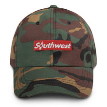 Load image into Gallery viewer, SOUTHWEST Dad hat