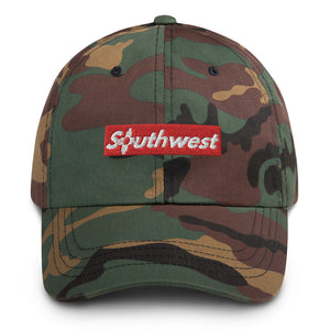 SOUTHWEST Dad hat