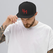 Load image into Gallery viewer, NM Snapback Hat