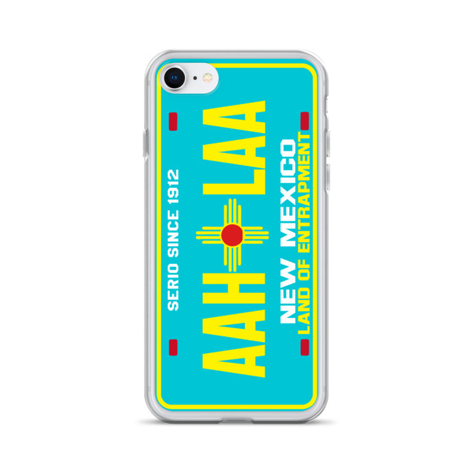 AAH LAA iPHONE CASE