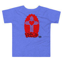 Load image into Gallery viewer, Sacred NM Toddler Short Sleeve Tee