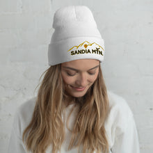 Load image into Gallery viewer, Sandia Mtn. Beanie