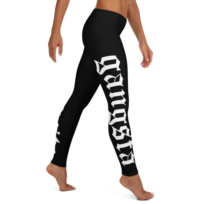 Namaste Gangsta Leggings