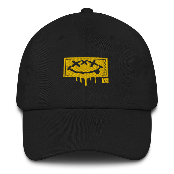 Kndy Rec Head Dad hat