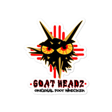 Load image into Gallery viewer, GOAT HEAD