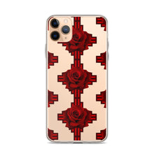Load image into Gallery viewer, Zia Rose iPhone Case