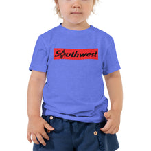Load image into Gallery viewer, Southwest Toddler Short Sleeve Tee