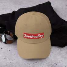 Load image into Gallery viewer, SOUTH VALLEY Dad hat