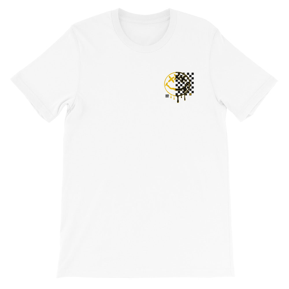 KNDY RUSH Short-Sleeve Unisex T-Shirt