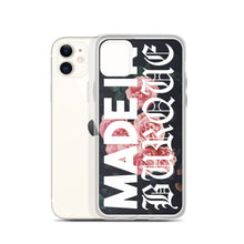 Load image into Gallery viewer, Made In Burque iPhone Case