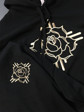 Load image into Gallery viewer, Rose Zia Unisex Hoodie