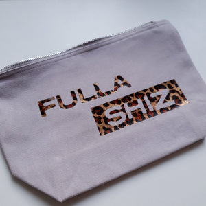 Fulla Shiz Make up/Accessory Bag