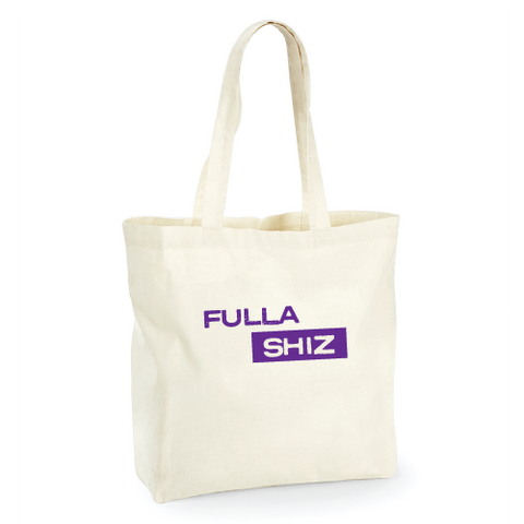 Fulla Shiz Large Tote Bag
