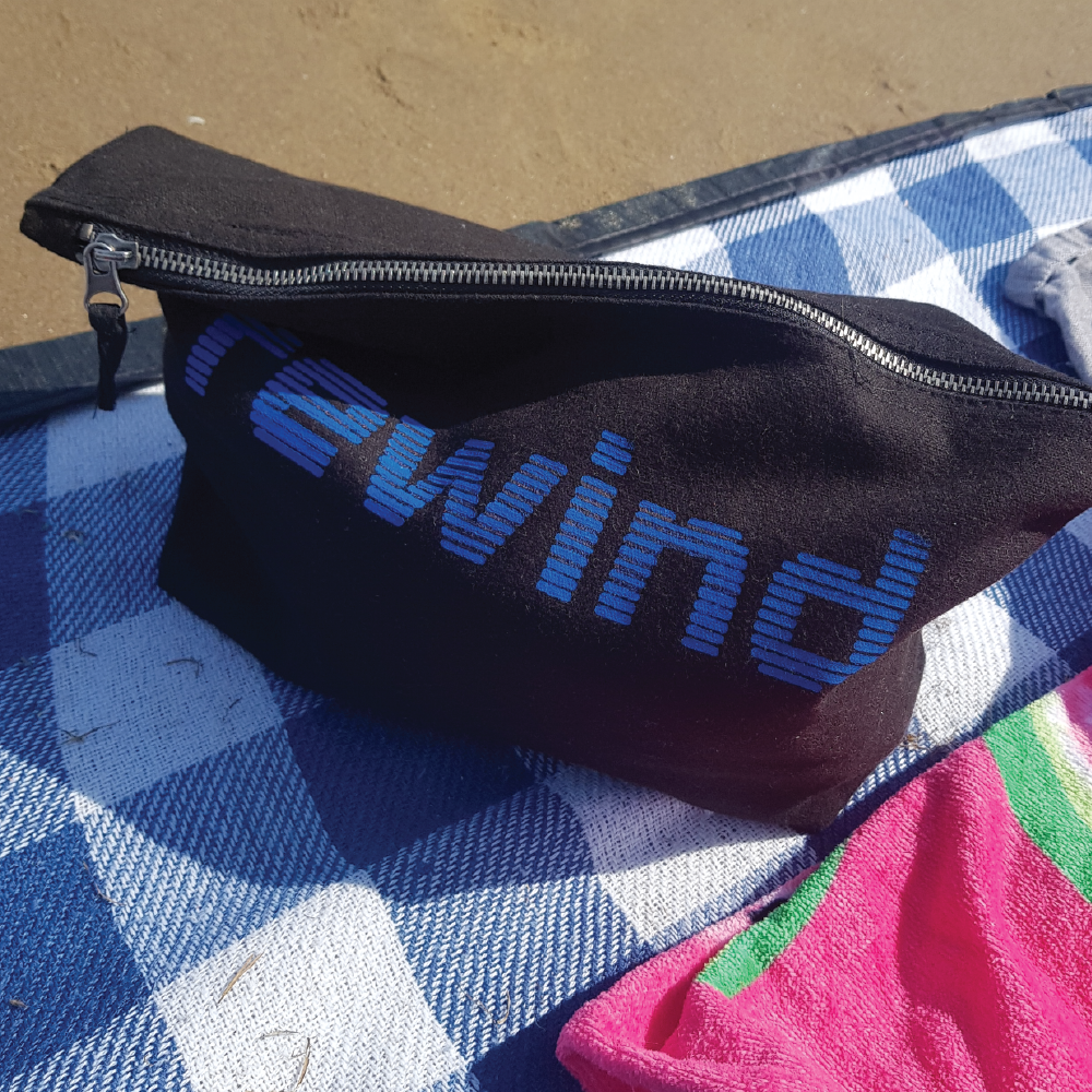Rewind Make up Bag