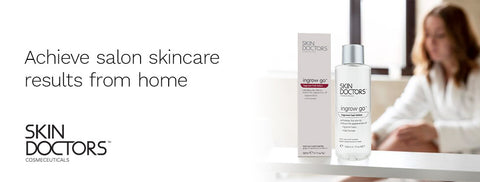 Skin Doctors Brand Page Banner