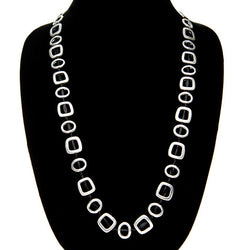 Linton Jewelry Long T-Shirt Necklace