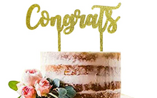 Load image into Gallery viewer, Cake Signage