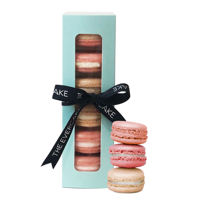 EverMacarons Gift Box