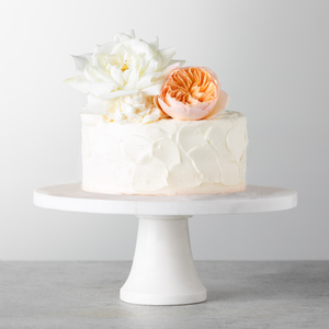 The Evercake white buttercream cake, NYC delivery