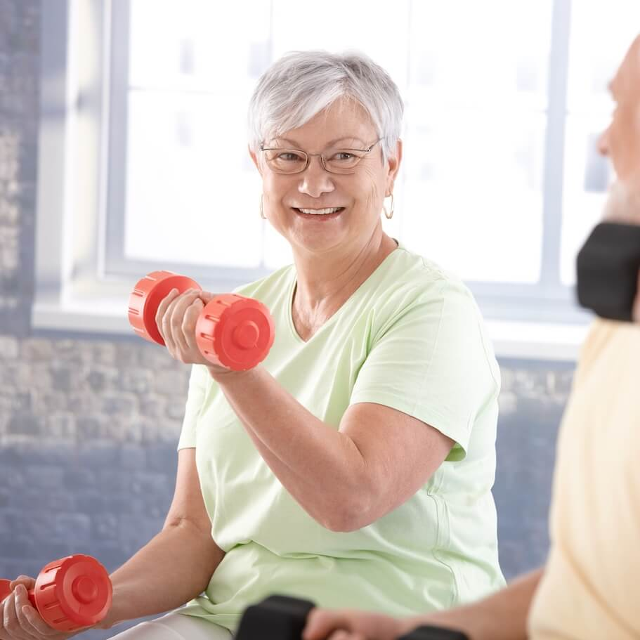 4 Myths About Exercising and Aging