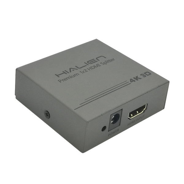 Free giving -4k 1x2 HDMI Splitter till 22/9/2019