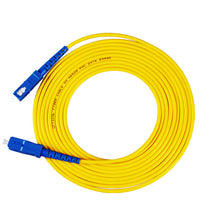 XOLORspace SC-SC Single-mode fiber optical cable