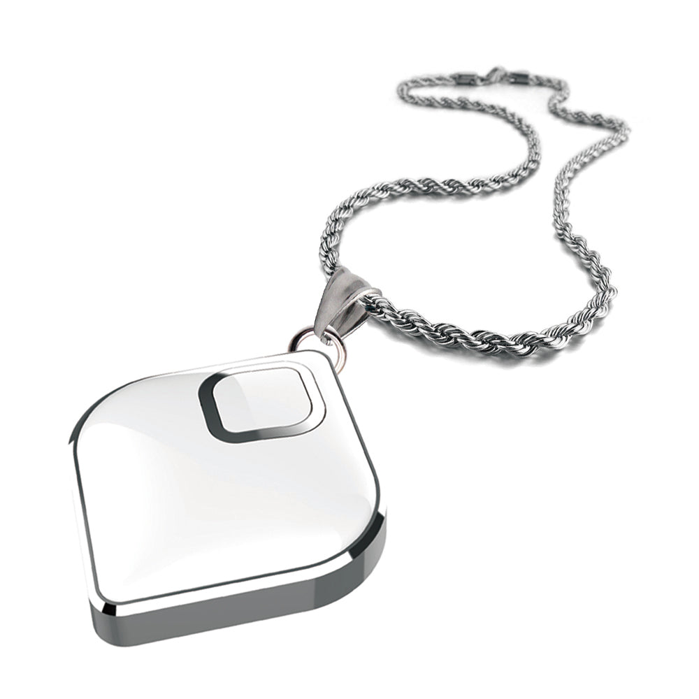 XOLORspace H3 Necklace personal mini air purifier anti-COVID-19