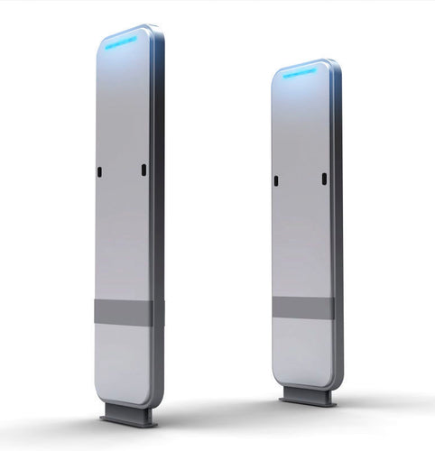 XOLORspace SW-D4 access control UHF RFID Portal Gate