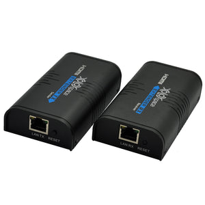 LENKENG LKV373 120m HDMI over IP extender supports one-to-many
