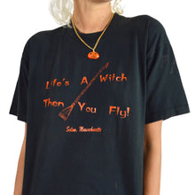 Load image into Gallery viewer, Life's A Witch Tee