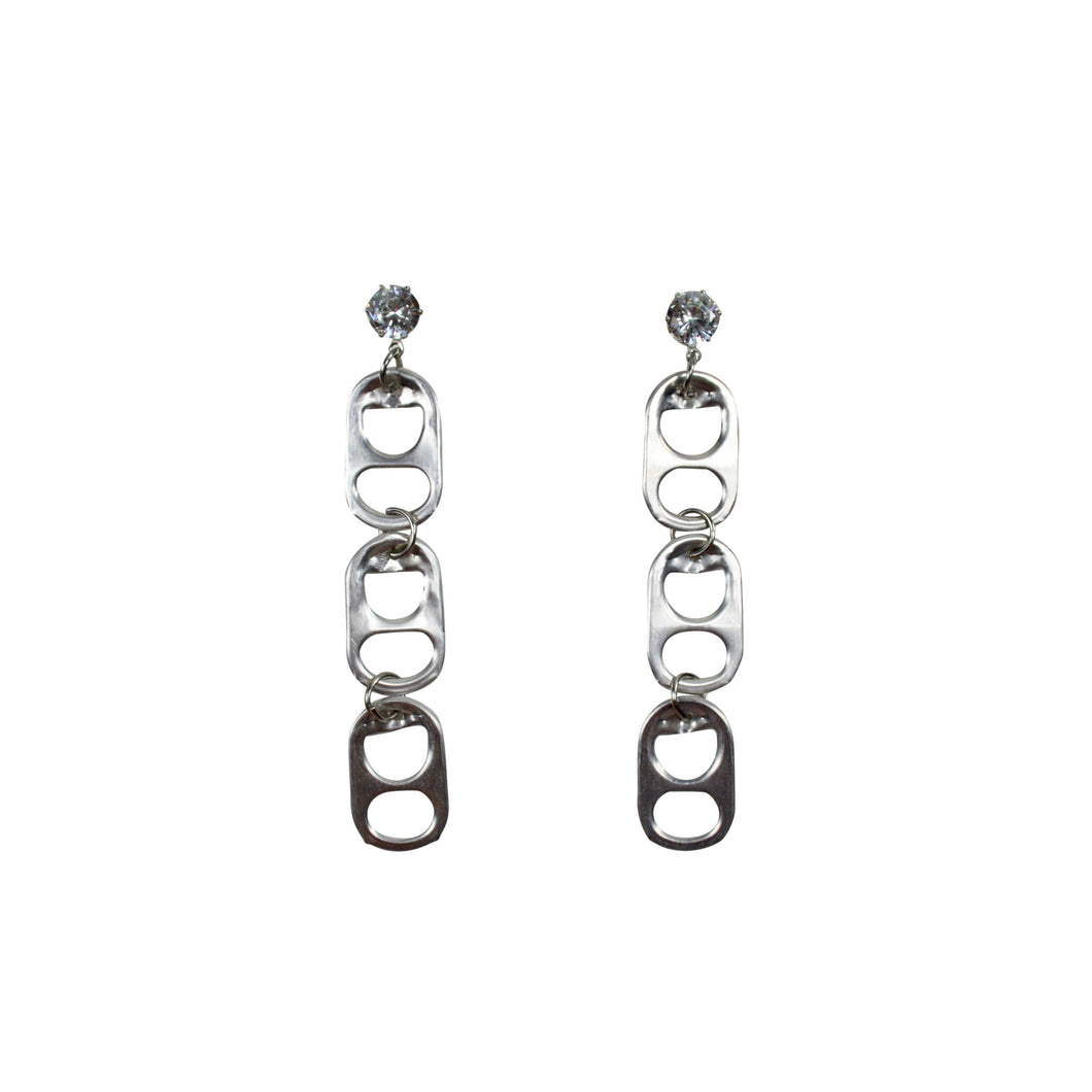 'Three Beers Please' Earrings