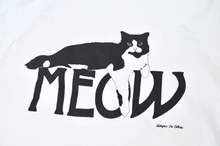 Load image into Gallery viewer, Meow Sweatshirt