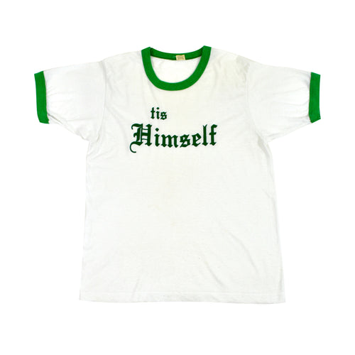 1980's Tis Himself Tee
