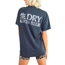 Load image into Gallery viewer, Vintage Kirin Beer Tee