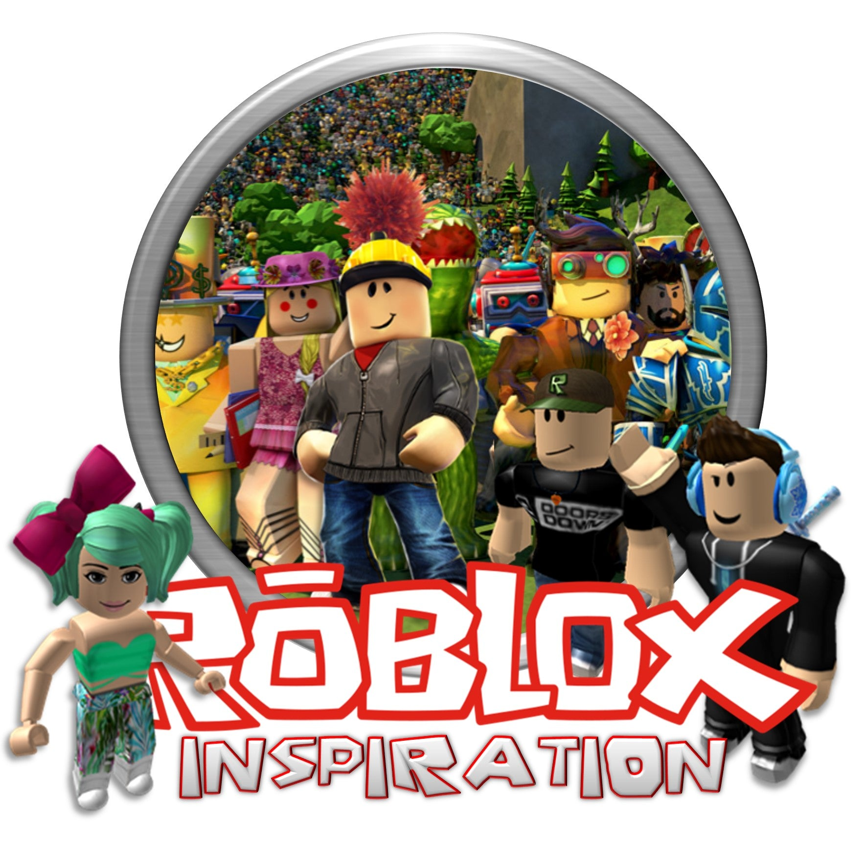 ROBLOX INSPIRATION