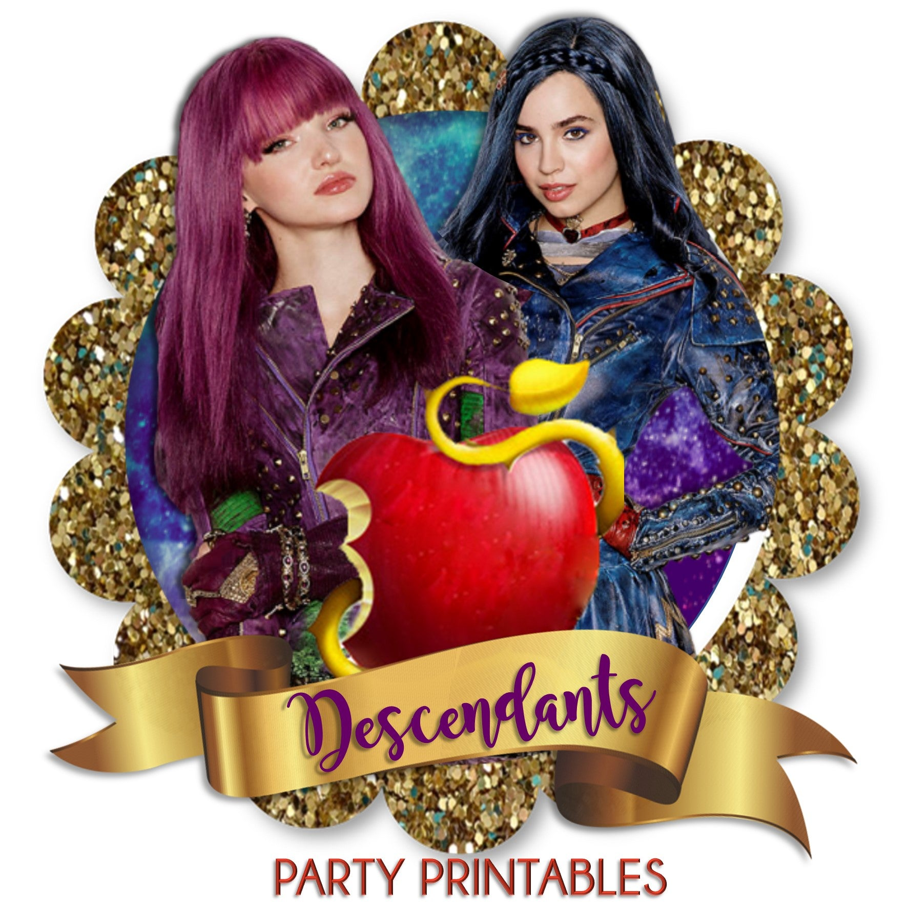 DESCENDANTS INSPIRATION