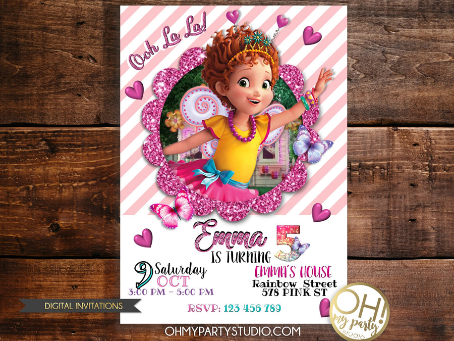 FANCY NANCY INVITATION, FANCY NANCY INVITATIONS, FANCY NANCY PRINTABLES, FANCY NANCY BIRTHDAY PARTY, FANCY NANCY PARTY, FANCY NANCY BIRTHDAY