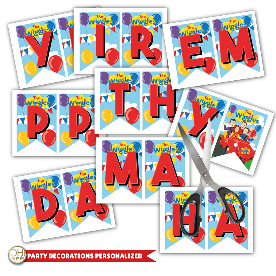 THE WIGGLES BANNER, THE WIGGLES BIRTHDAY PARTY, THE WIGGLES BANNER PERSONALIZED, THE WIGGLES PARTY DECORATIONS, THE WIGGLES PARTY IDEAS, THE WIGGLES PARTY, THE WIGGLES BIRTHDAY, THE WIGGLES PARTY THEME, THE WIGGLES PARTY PRINTABLES, THE WIGGLES DECORATION, THE WIGGLES PARTY SUPPLIES, THE WIGGLES
