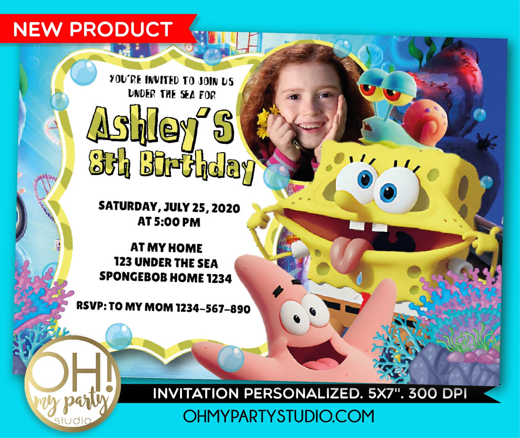 SPONGEBOB BIRTHDAY PARTY INVITATION, SPONGEBOB 2020 BIRTHDAY PARTY INVITATION, SPONGEBOB MOVIE 2020 INVITATION, SPONGEBOB BIRTHDAY PARTY, SPONGEBOB PARTY IDEAS, SPONGEBOB 2020 MOVIE PARTY, SPONGEBOB MOVIE INVITATION, SPONGEBOB MOVIE 2020 BIRTHDAY PARTY, SPONGEBOB 2020 PARTY IDEAS, SPONGEBOB MOVIE 2020 INVITATIONS, SPONGEBOB INVITATIONS, SPONGEBOB INVITATION, SPONGE ON THE RUN
