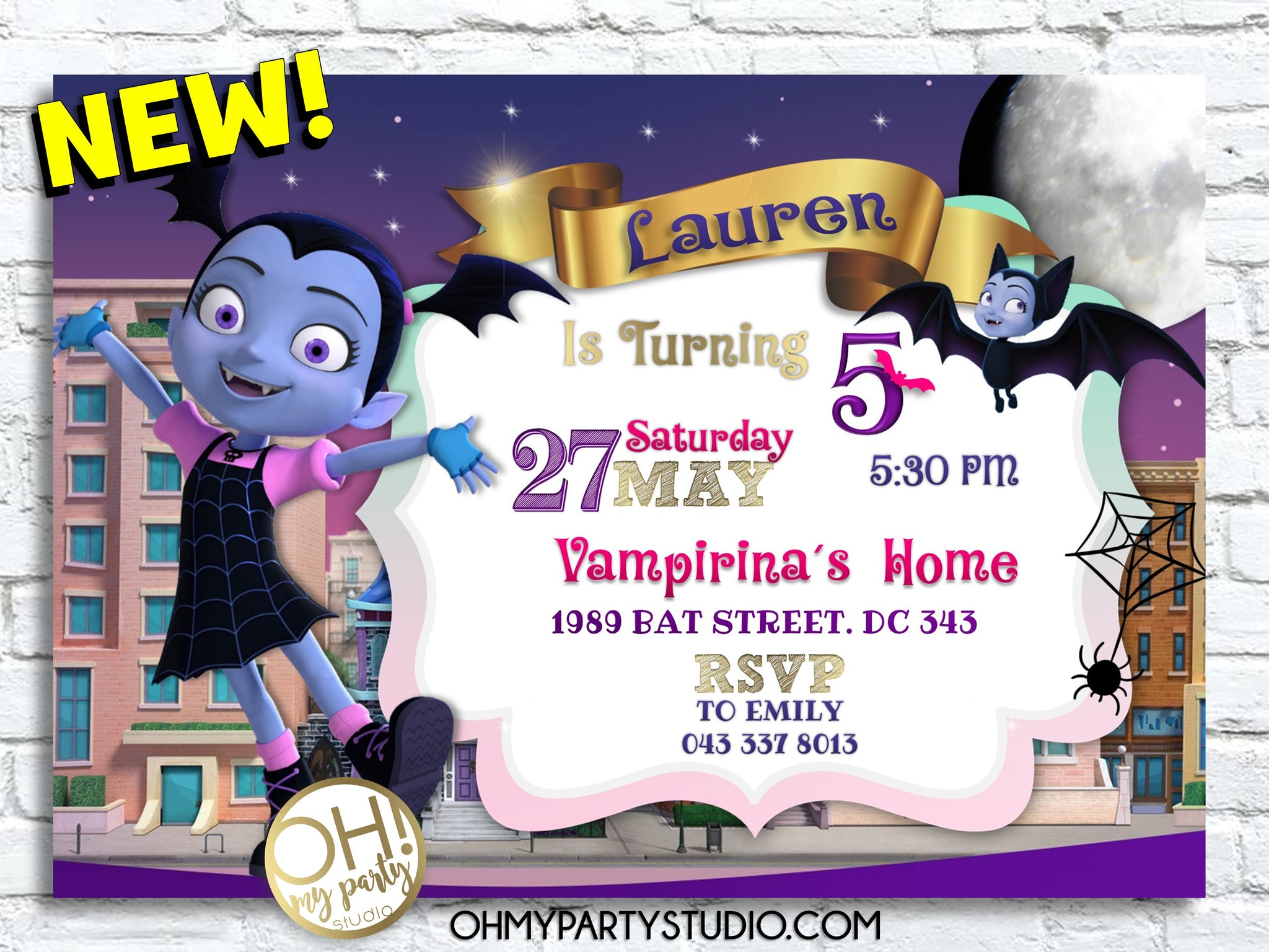 VAMPIRINA BIRTHDAY PARTY, VAMPIRINA BIRTHDAY INVITATION, VAMPIRINA INVITATIONS, VAMPIRINA INVITATION, VAMPIRINA PARTY IDEAS, VAMPIRINA DIGITAL INVITATION, VAMPIRINA PARTY, VAMPIRINA BIRTHDAY, VAMPIRINA DECORATION, VAMPIRINA PARTY PRINTABLES, VAMPIRINA INVITATIONS, VAMPIRINA BIRTHDAY PARTY DECORATIONS, VAMPIRINA CAKE, VAMPIRINA PARTY DECORATIONS