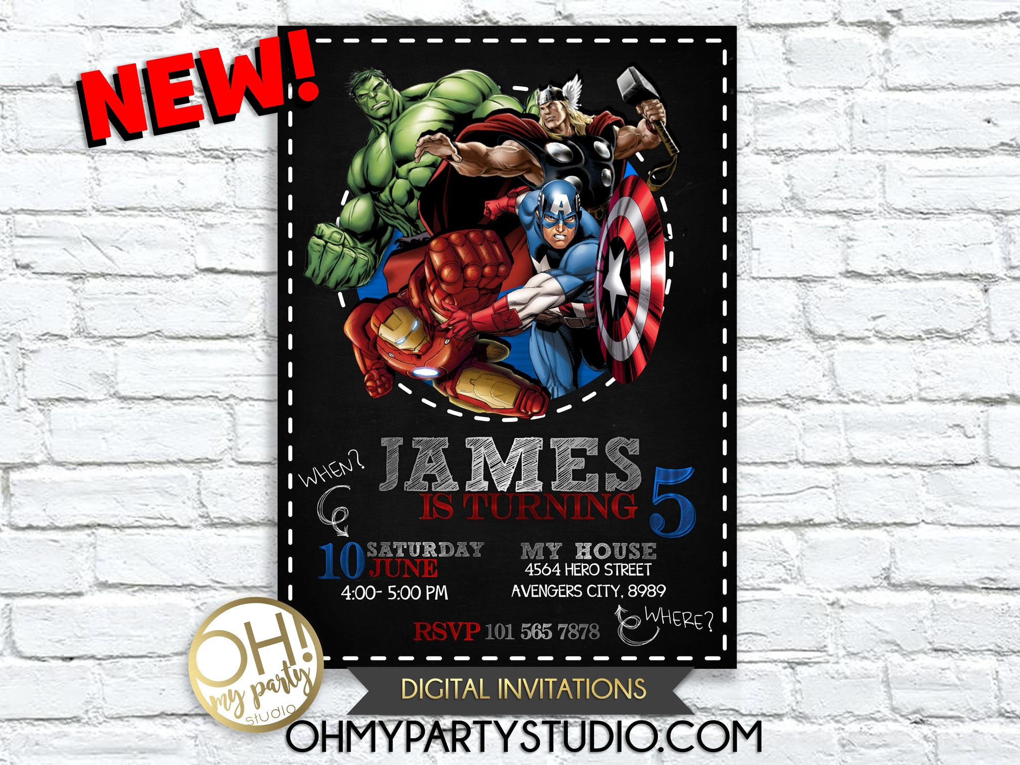 AVENGERS INVITATION, AVENGERS BIRTHDAY INVITATION, SUPERHEROES BIRTHDAY, SUPERHEROES INVITATION, SUPERHEROES PARTY, AVENGERS INVITATIONS,AVENGERS PARTY IDEAS, avengers endgame birthday, avengers endgame party, avengers endgame invitation, avengers endgame party ideas