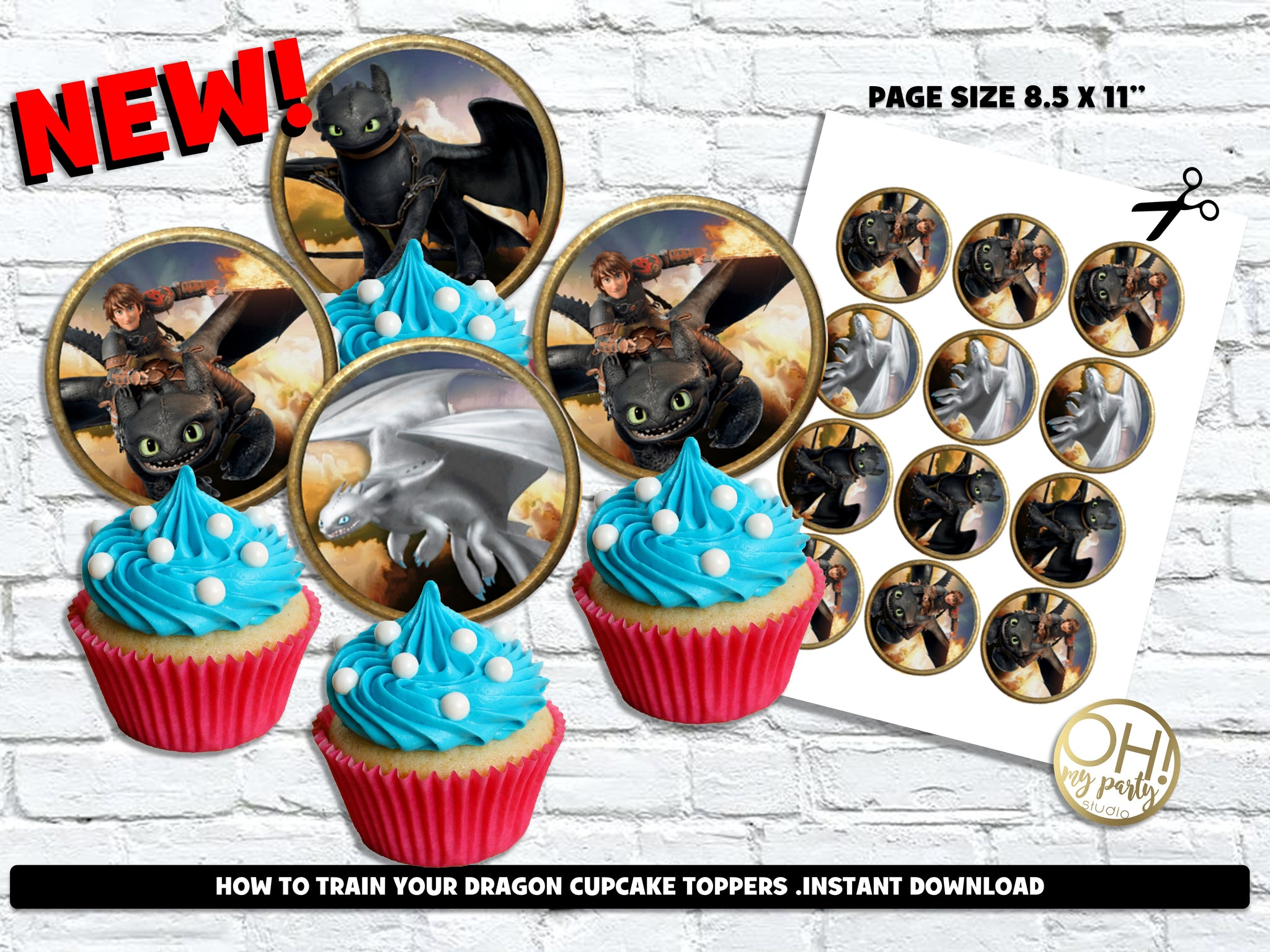 HOW TO TRAIN YOUR DRAGON PARTY SUPPLIES,HOW TO TRAIN YOUR DRAGON CUPCAKE TOPPERS, HOW TO TRAIN YOUR DRAGON PARTY, HOW TO TRAIN YOUR DRAGON CUPCAKE, HOW TO TRAIN YOUR DRAGON BIRTHDAY, HOW TO TRAIN YOUR DRAGON DECORATIONS