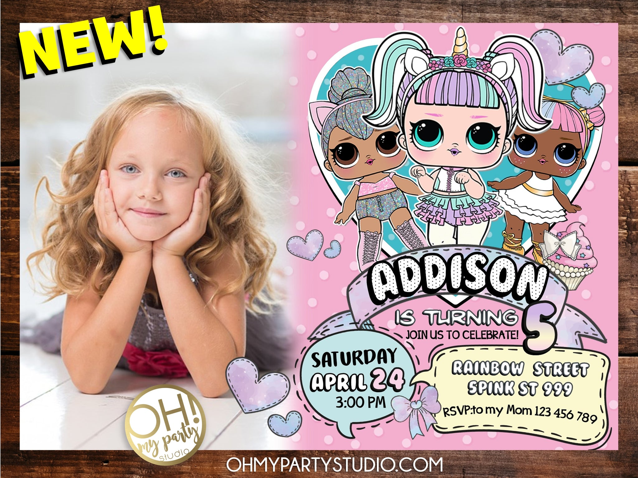 LOL DOLLS BIRTHDAY PARTY INVITATION, LOL DOLLS INVITATION, LOL DOLLS BIRTHDAY, LOL DOLLS INVITATIONS, LOL DOLLS POOL PARTY, LOL DOLLS POOL PARTY, LOL SURPRISE POOL PARTY INVITATION, LOL SURPRISE INVITE, LOL SURPRISE POOL PARTY INVITE