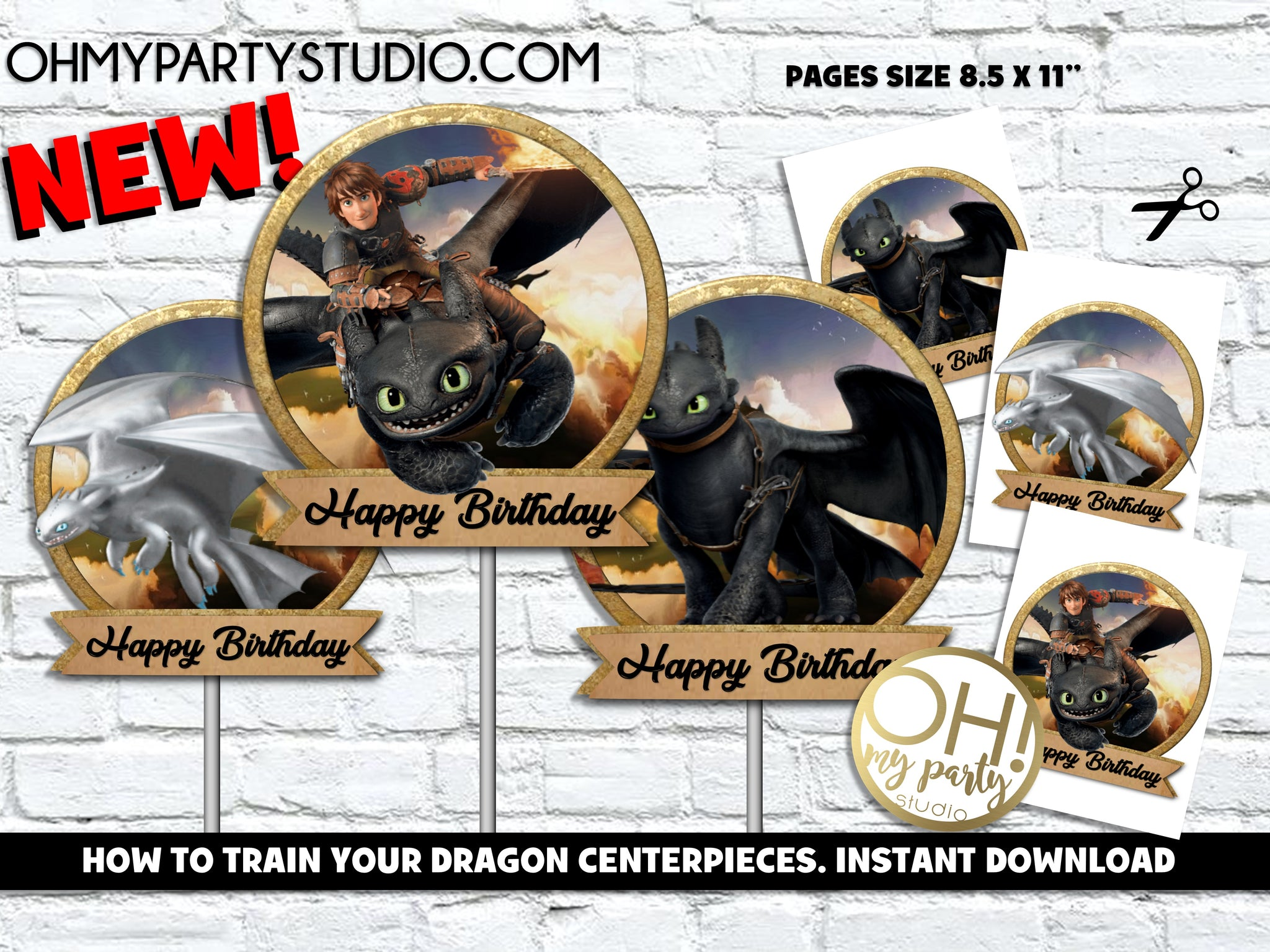 HOW TO TRAIN YOUR DRAGON CENTERPIECES,HOW TO TRAIN YOUR DRAGON CAKE TOPPER, HOW TO TRAIN YOUR DRAGON PARTY, HOW TO TRAIN YOUR DRAGON PARTY IDEAS, HOW TO TRAIN YOUR DRAGON PARTY THEME