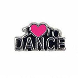 I Love To Dance