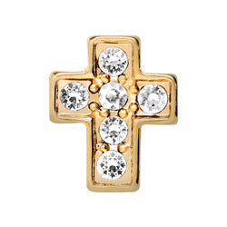 Cross - Gold