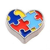 Heart - Puzzle