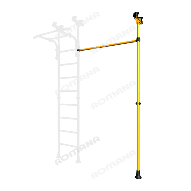 STAND SPACER WITH CONNECTION KIT
