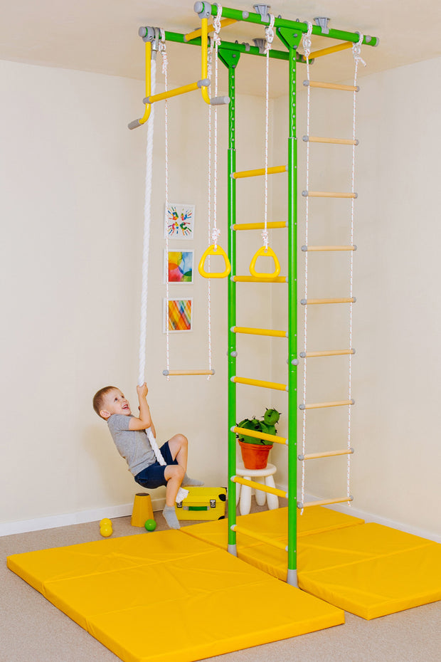 Comet 1 Kids Indoor Home Playground/Gym